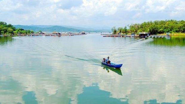 Tempat Wisata Alam di Ngawi