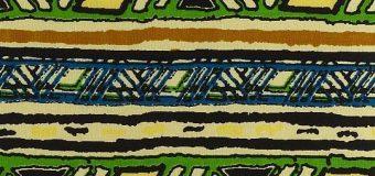 6 Batik Asal Afrika yang Tidak Kalah Indah dari Indonesia