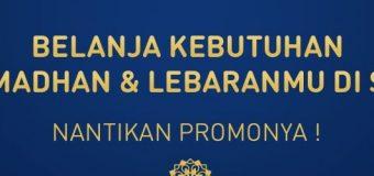 Promo Ramadhan Hanya Ada Di Blanja.Com
